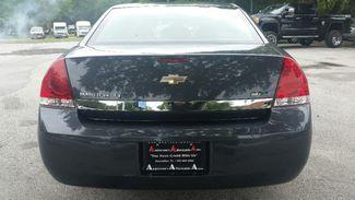 2011 Chevrolet Impala LT Fleet Dunnellon, FL 3