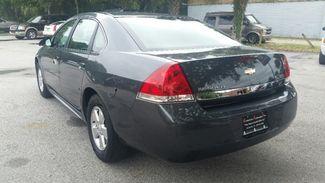 2011 Chevrolet Impala LT Fleet Dunnellon, FL 4