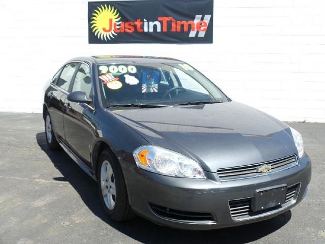 2011 Chevrolet Impala LT Fleet | Endicott, NY | Just In Time, Inc. in Endicott NY