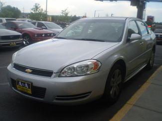 2011 Chevrolet Impala LS Retail Englewood, Colorado 1