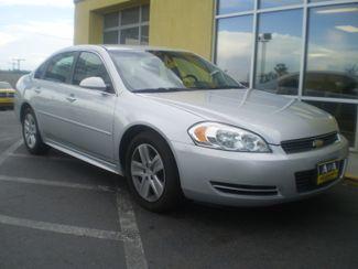 2011 Chevrolet Impala LS Retail Englewood, Colorado 3
