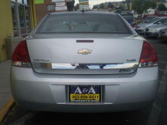 2011 Chevrolet Impala LS Retail Englewood, Colorado 5