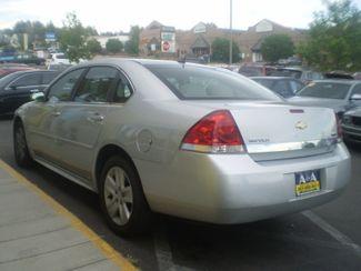 2011 Chevrolet Impala LS Retail Englewood, Colorado 6