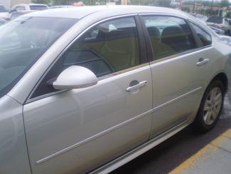 2011 Chevrolet Impala LS Retail Englewood, Colorado 12