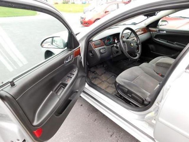 2011 Chevrolet Impala LT Ephrata, PA 10