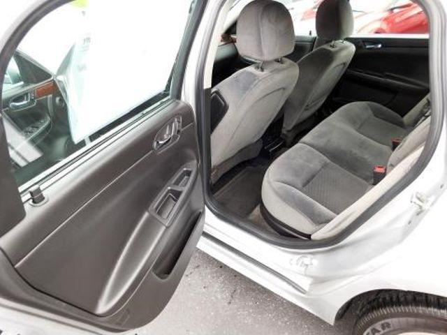 2011 Chevrolet Impala LT Ephrata, PA 16
