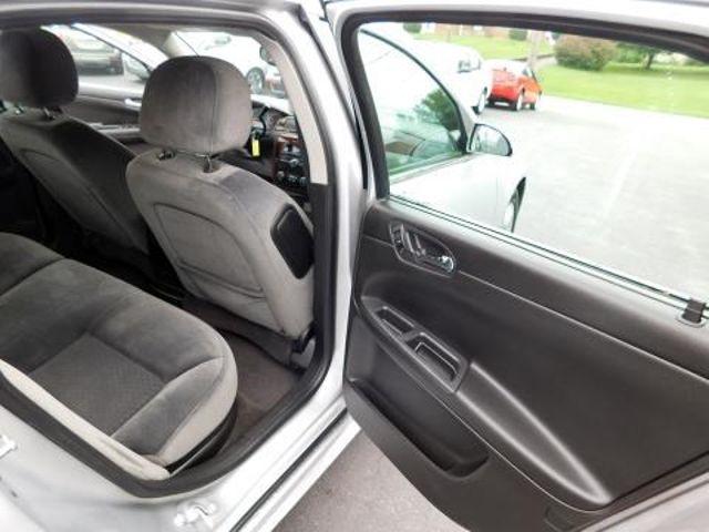 2011 Chevrolet Impala LT Ephrata, PA 19