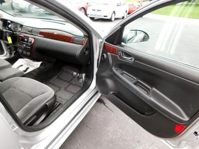 2011 Chevrolet Impala LT Ephrata, PA 21