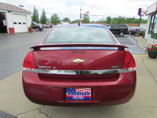 2011 Chevrolet Impala LT Retail Fremont, Ohio 1