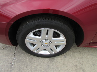 2011 Chevrolet Impala LT Retail Fremont, Ohio 4