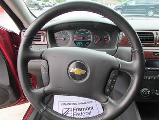 2011 Chevrolet Impala LT Retail Fremont, Ohio 7