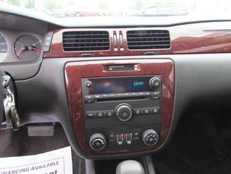 2011 Chevrolet Impala LT Retail Fremont, Ohio 8