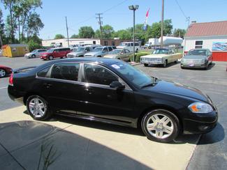 2011 Chevrolet Impala LT Fleet Fremont, Ohio 2