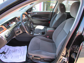 2011 Chevrolet Impala LT Fleet Fremont, Ohio 6