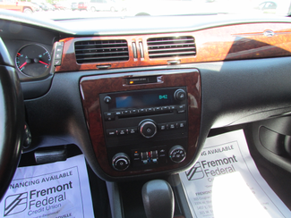 2011 Chevrolet Impala LT Fleet Fremont, Ohio 8