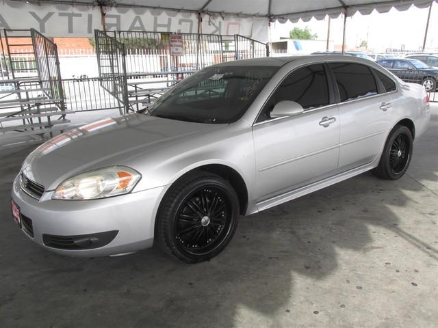 2011 Chevrolet Impala LT Fleet Please call or e-mail to check availability All of our vehicles