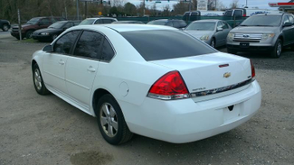 2011 Chevrolet Impala LT Fleet  city MD  South County Public Auto Auction  in Harwood, MD
