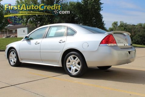 2011 Chevrolet Impala LT  | Jackson , MO | First Auto Credit in Jackson , MO