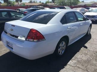 2011 Chevrolet Impala LT AUTOWORLD (702) 452-8488 Las Vegas, Nevada 3
