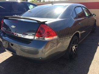 2011 Chevrolet Impala LT CUSTOM WHEELS! AUTOWORLD (702) 452-8488 Las Vegas, Nevada 3