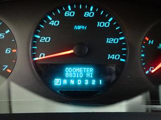 2011 Chevrolet Impala LS Fleet Lincoln, Nebraska 8