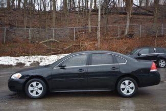 2011 Chevrolet Impala LS Naugatuck, Connecticut 1
