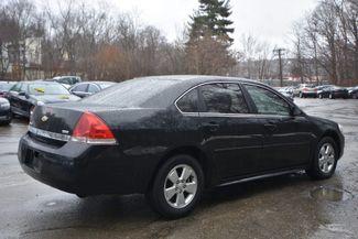 2011 Chevrolet Impala LS Naugatuck, Connecticut 4
