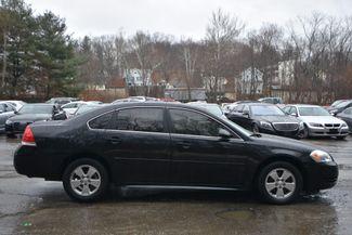 2011 Chevrolet Impala LS Naugatuck, Connecticut 5