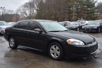 2011 Chevrolet Impala LS Naugatuck, Connecticut 6