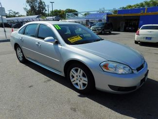 2011 Chevrolet Impala LT Retail | Santa Ana, California | Santa Ana Auto Center in Santa Ana California