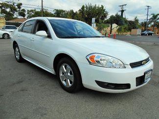 2011 Chevrolet Impala LT Fleet | Santa Ana, California | Santa Ana Auto Center in Santa Ana California