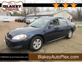 2011 Chevrolet Impala LT Fleet-[ 2 ]