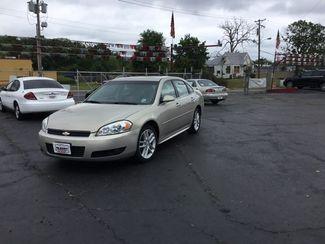2011 Chevrolet Impala @price | Bossier City, LA | Blakey Auto Plex-[ 2 ]