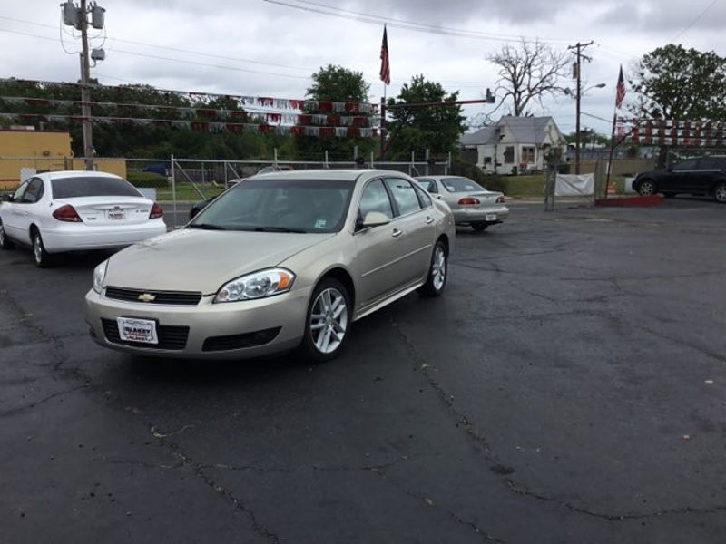 2011 Chevrolet Impala @price | Bossier City, LA | Blakey Auto Plex