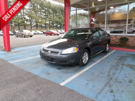 2011 Chevrolet Impala LT Fleet in WATERBURY, CT
