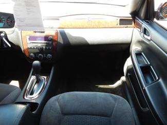 2011 Chevrolet Impala LS Fleet  city TX  Brownings Reliable Cars  Trucks  in Wichita Falls, TX