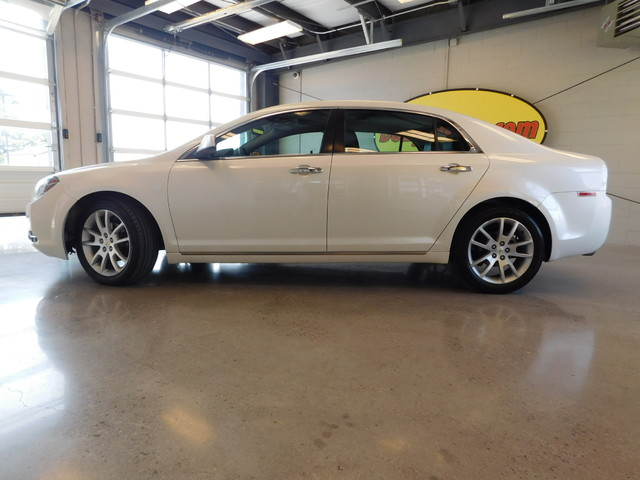 2011 Chevrolet Malibu LTZ  city TN  Doug Justus Auto Center Inc  in Airport Motor Mile ( Metro Knoxville ), TN