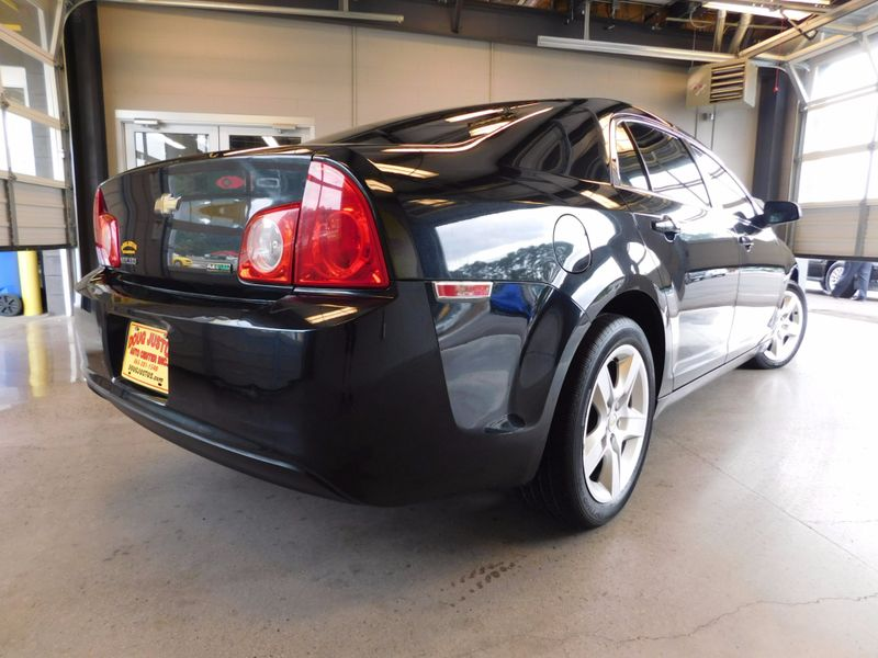2011 Chevrolet Malibu LS w1FL  city TN  Doug Justus Auto Center Inc  in Airport Motor Mile ( Metro Knoxville ), TN