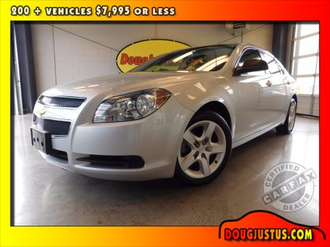 2011 Chevrolet Malibu LS w/1FL in Airport Motor Mile ( Metro Knoxville ), TN