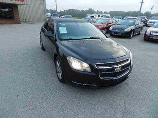 2011 Chevrolet Malibu LT w/1LT | Brownsville, TN | American Motors of Brownsville in Brownsville TN