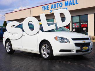 2011 Chevrolet Malibu LS w/1LS | Champaign, Illinois | The Auto Mall of Champaign in  Illinois