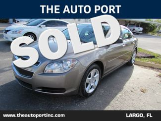 2011 Chevrolet Malibu LS w/1LS | Clearwater, Florida | The Auto Port Inc in Clearwater Florida