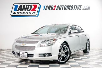 2011 Chevrolet Malibu in Dallas TX