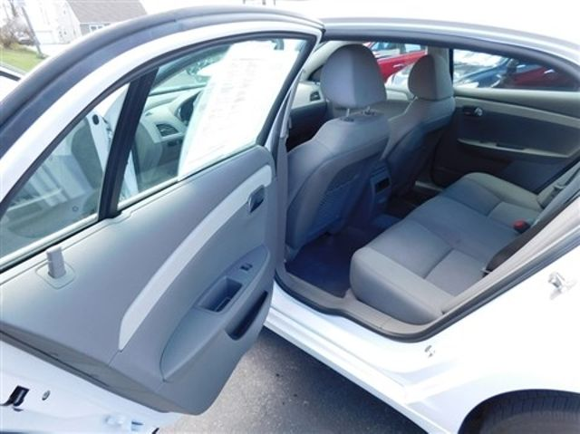 2011 Chevrolet Malibu LS w/1LS Ephrata, PA 13