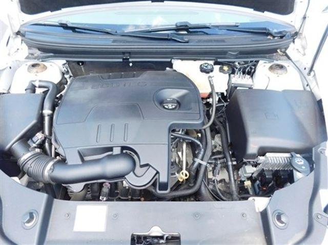 2011 Chevrolet Malibu LS w/1LS Ephrata, PA 20