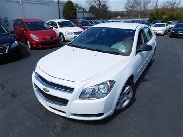 2011 Chevrolet Malibu LS w/1LS Ephrata, PA 6