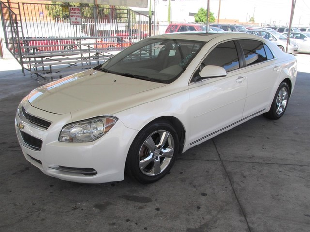 2011 Chevrolet Malibu LT w2LT Please call or e-mail to check availability All of our vehicles