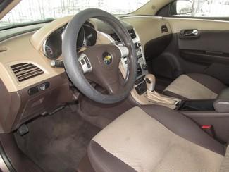 2011 Chevrolet Malibu LS w/1FL Gardena, California 4