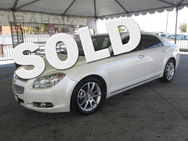 2011 Chevrolet Malibu LTZ Please call or e-mail to check availability All of our vehicles are a