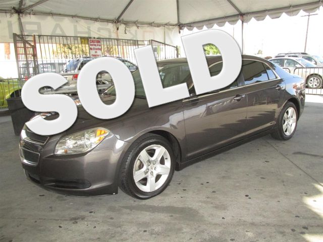 2011 Chevrolet Malibu LS w1LS Please call or e-mail to check availability All of our vehicles